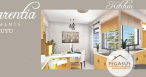 Emmarentia Apartments